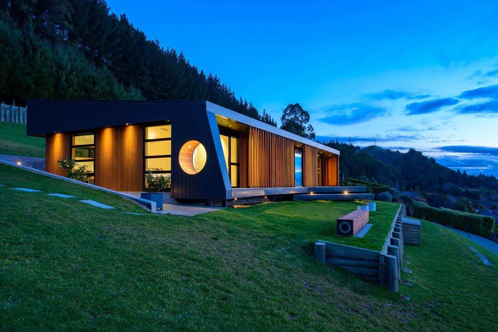 Modo Architects