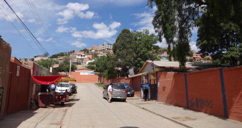 Southern Cochabamba