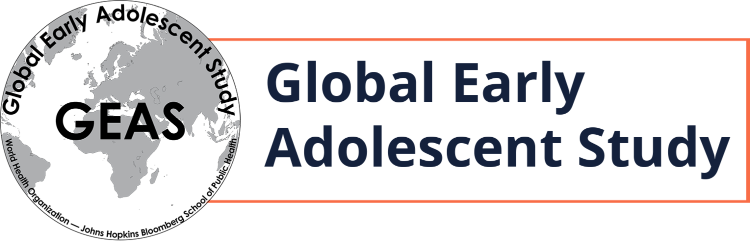 Global Early Adolescent Study