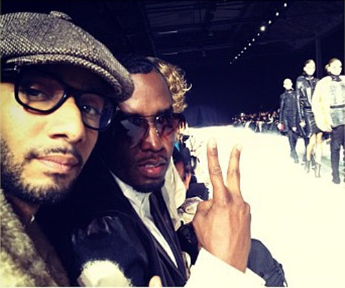 Swizz Beatz_Diddy