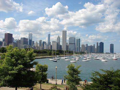 "<a href=""http://www.flickr.com/photos/29358018@N08/3828500015"">Chicago Lake Michigan</a> via <a href=""http://photopin.com"">photopin</a> <a href=""https://creativecommons.org/licenses/by/2.0/"">(license)</a>"