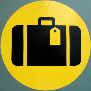 "<a href=""http://www.flickr.com/photos/50318388@N00/178759754"">Luggage</a> via <a href=""http://photopin.com"">photopin</a> <a href=""https://creativecommons.org/licenses/by-nc-sa/2.0/"">(license)</a>"