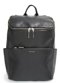 Matt & Nat - 'Brave' Faux Leather Backpack $135 at Nordstrom