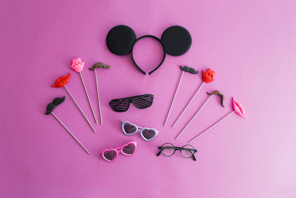 props-for-photo-booth-hire-event-lips-moustaches-sunglasses-harry-potter-80s-mickey-mouse.jpg