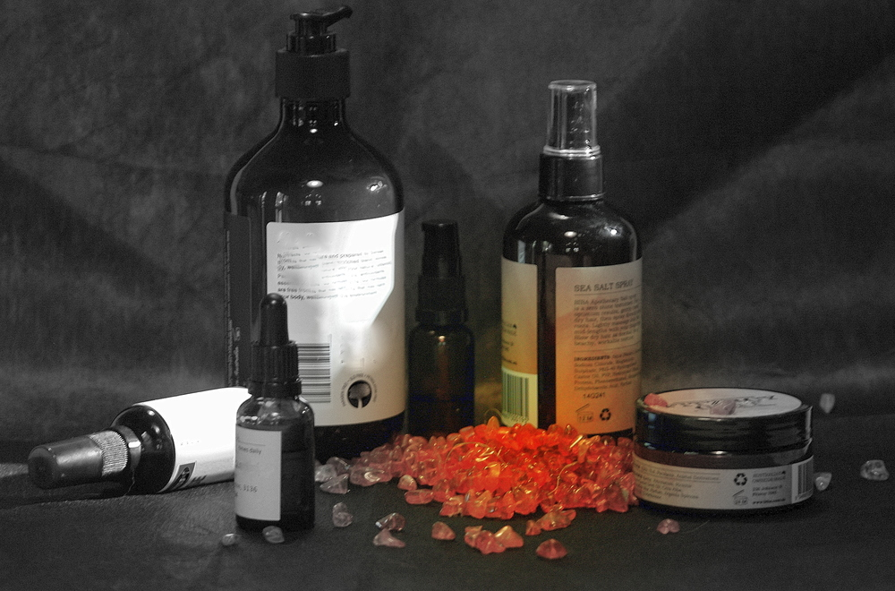 skin care & cosmetics product manufacture