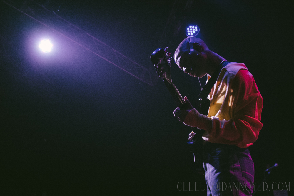 Steve Lacy at The Constellation Room — Celluloid Annoyed