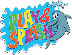 Jason Khoo - Play & Splash Logo