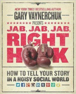 Jason Khoo - Jab Jab Jab Right Hook