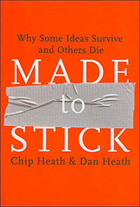 Jason Khoo - Made to Stick