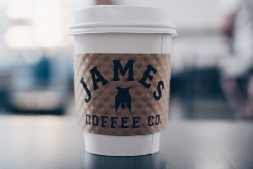 james coffee co, little italy