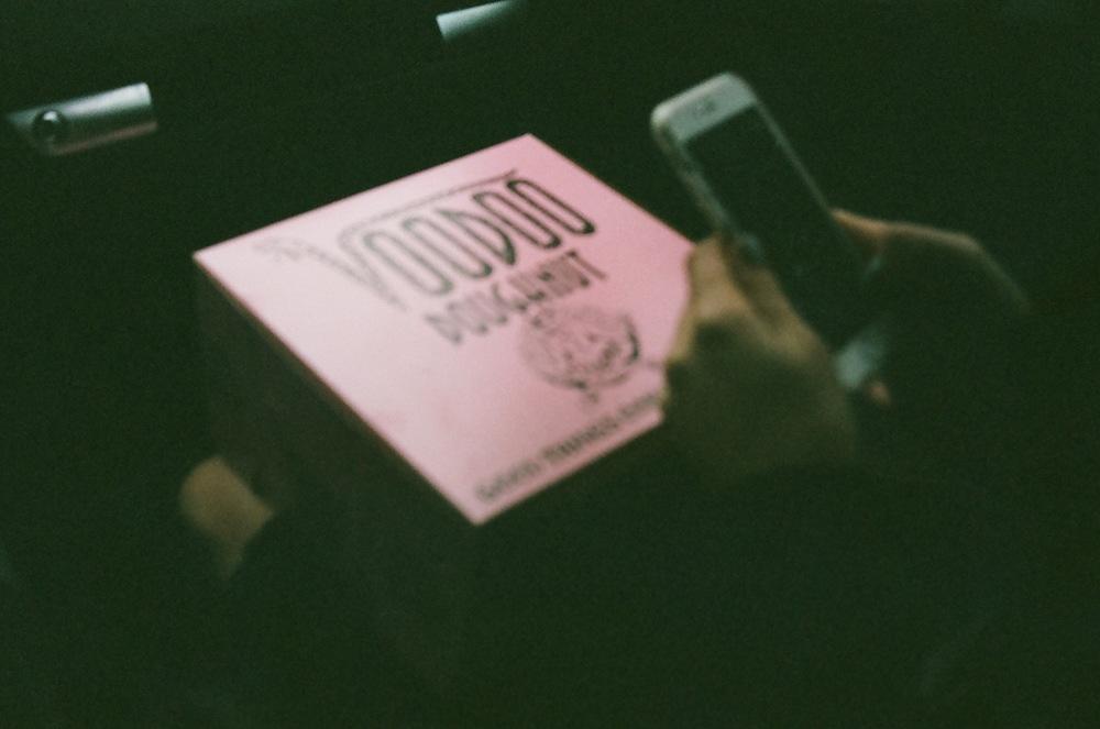 Voodoo Donuts, Portland