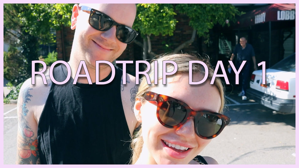 CLICK ABOVE TO FOLLOW OUR TRAVEL DIARY FROM THE LAST COUPLE DAYS!