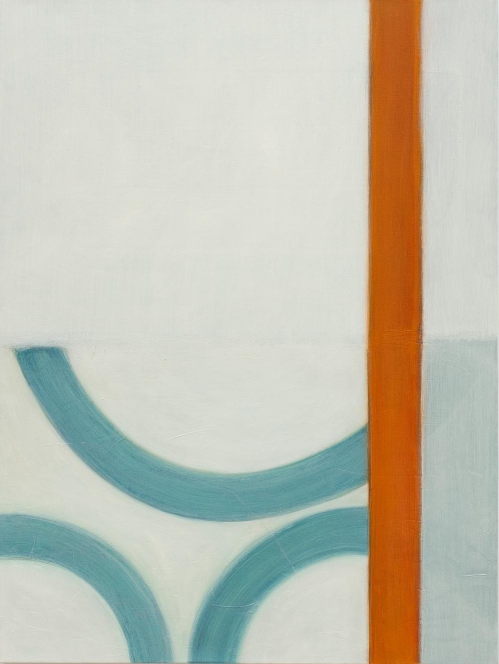 Curves   30 x 40  Imogen Gallery