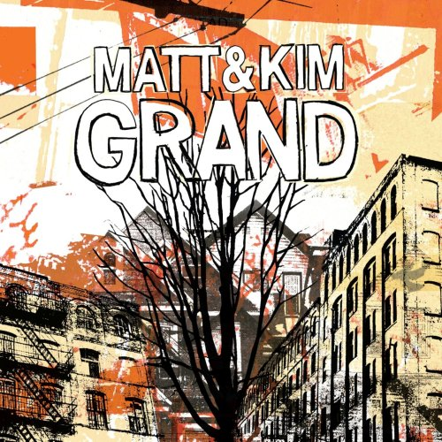 The music used in Chiners is Cinders performed by Matt and Kim from their album Grand. Click here to access their webpage.