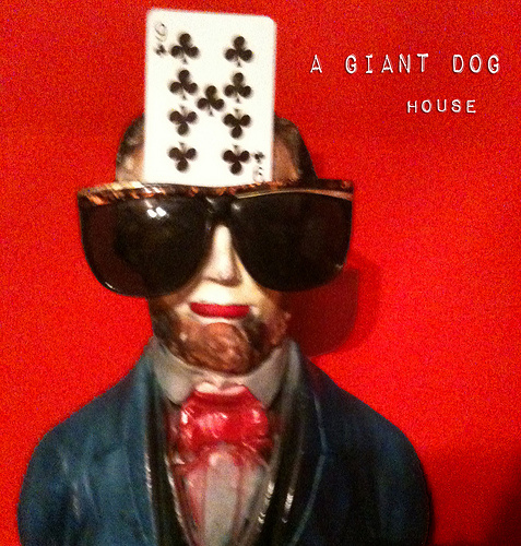 The music in Chill country is the song The Grand performed by A Giant Dog from their album House. Click here to access their site.