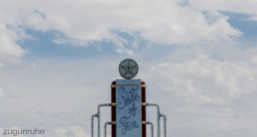 Slots of Fun // Wendover, NV 8/04