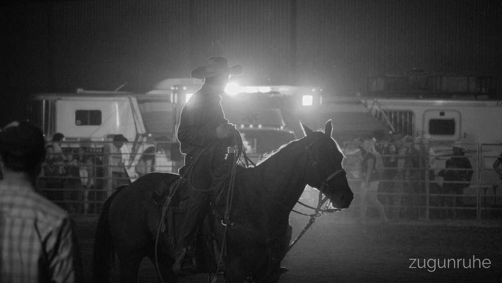 Rodeo Ambulance //Basin, WY 8/01