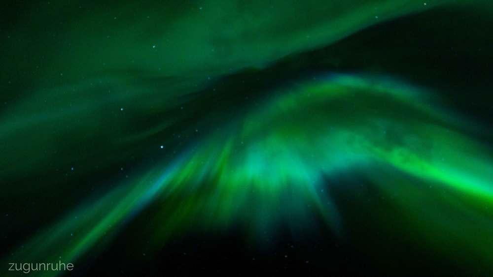 Northern Light corona