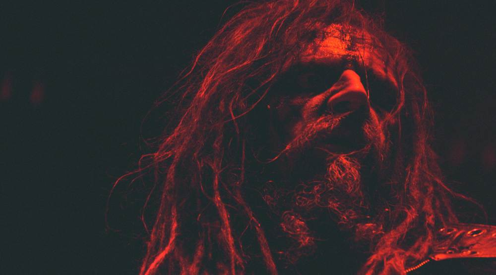 Rob Zombie at Street Fest (full set here)