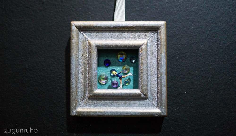 Tonya Harding / Nancy Kerrigan 1995 Museum