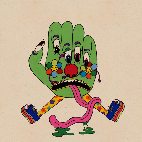 The music used is When I Was Done Dying performed by Dan Deacon form his latest album Gliss Riffer. Click here to access his website.