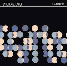 The music used is the song Harmony by the incredible New Zealand band Die Die Die from their record Harmony.  You can find more info about them here