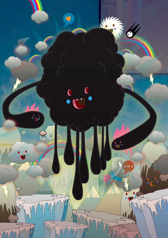 Cloudman