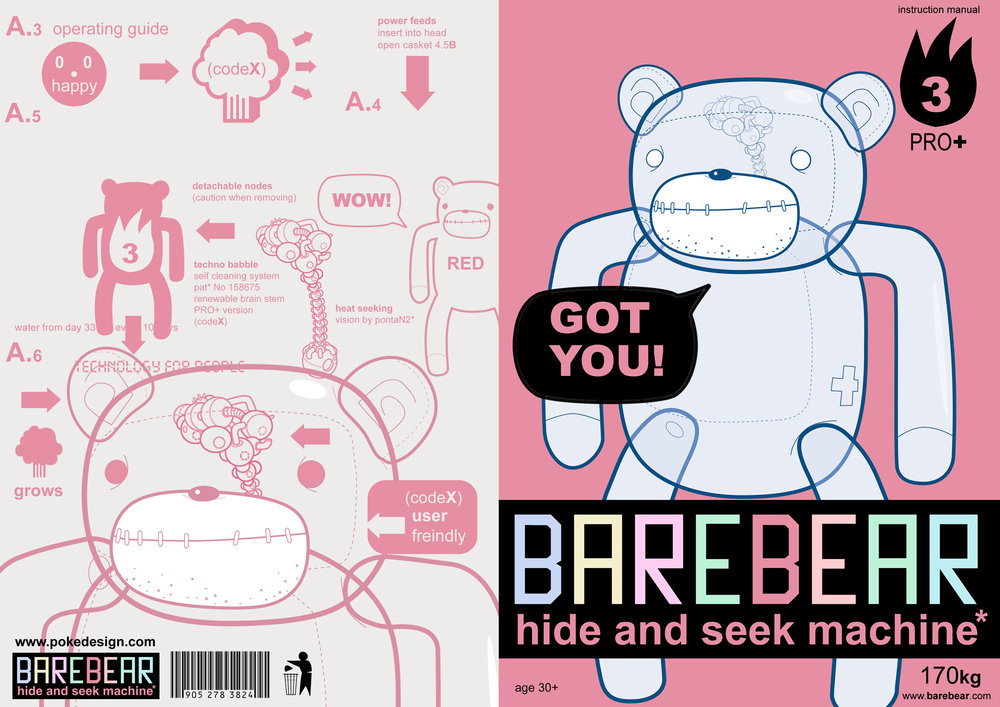 BareBear