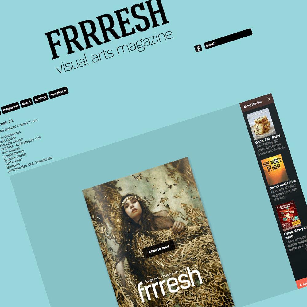 frrresh