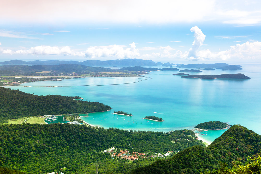 MALAYSIA Malaysia offers steamy jungles packed with wildlife, beautiful beaches, idyllic islands, culinary sensations and multi-ethnic cultures.