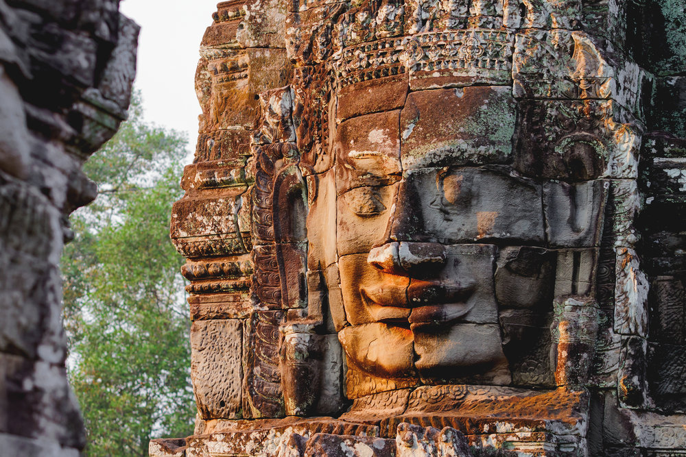 CAMBODIA   With a history both inspiring and depressing, Cambodia delivers an intoxicating present for adventurous visitors, from the glory of Angkor to the simplicity of village life.