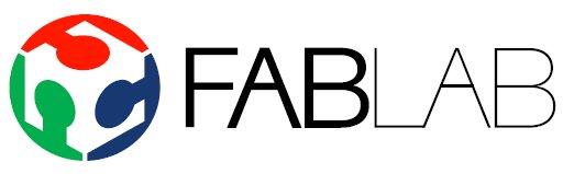 Le logo des Fablab