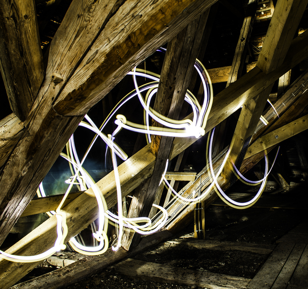 Pretzfeld roof light painting.jpg