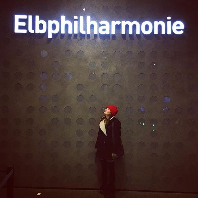 Hamburg new landmark #elbphilharmonie #hamburg #elbphilharmoniehamburg