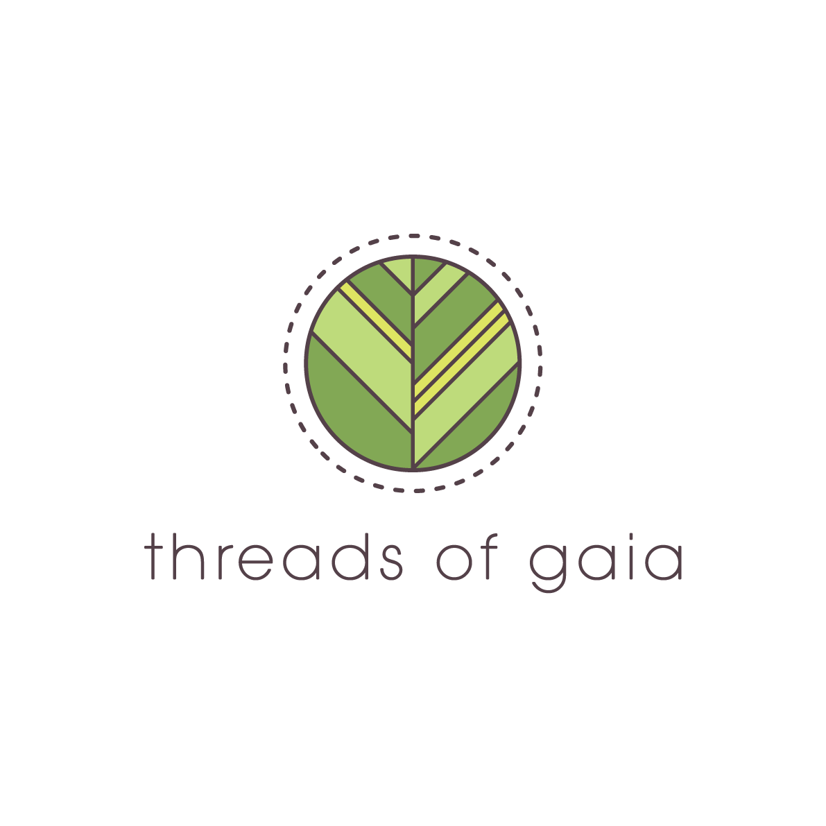 Threads of Gaia