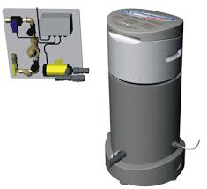 Not the best system to use. With any water treatment system, a Hydro Energiser  water structuring and water energising device is always beneficial.