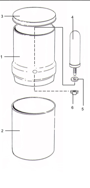 portable water filter diagram. PORTABLE WATER PURIFICATION \u0026 STRUCTURING Portable Water Filter Diagram ,