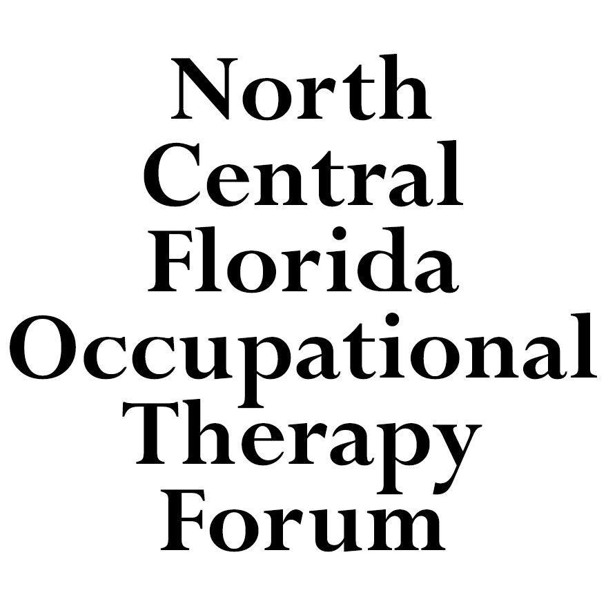 North Central Florida OT Forum