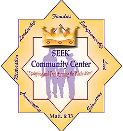 SEEK Community Center: FOCUS Summer Program