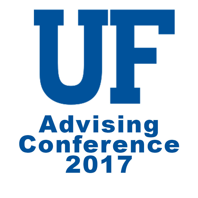 UF Advising Conference 2017