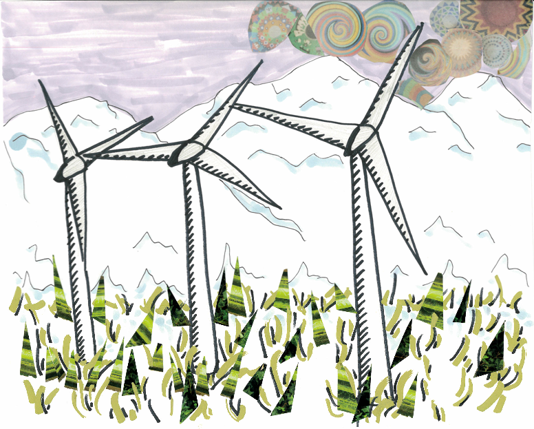 Northern Europe: land of the low-carbon economy