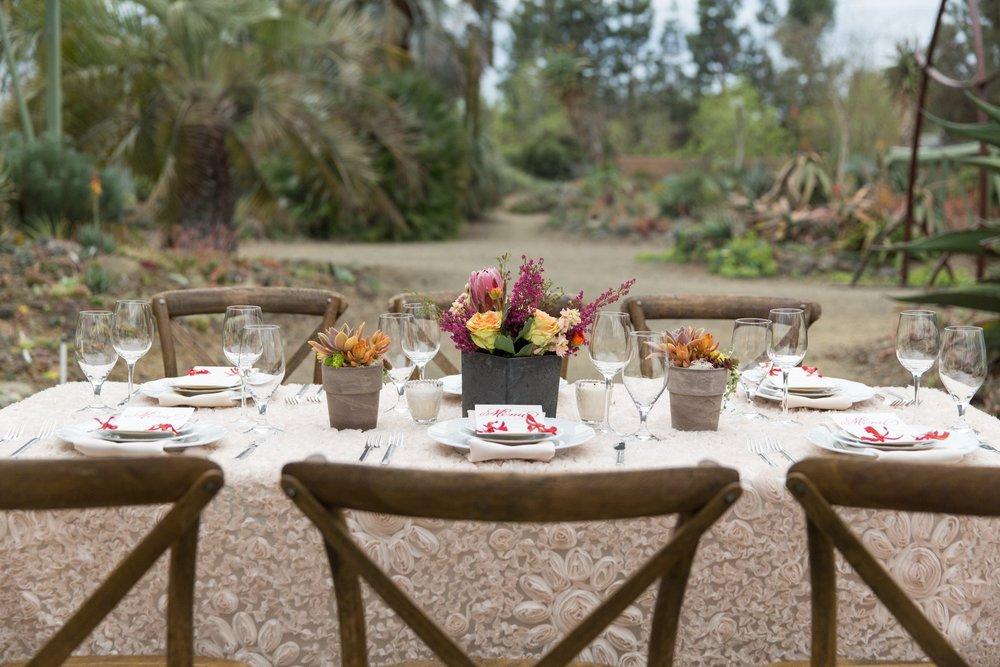 Rosette Wedding Tablecloths  Floral Lace Table Linens For The Vintage Bride