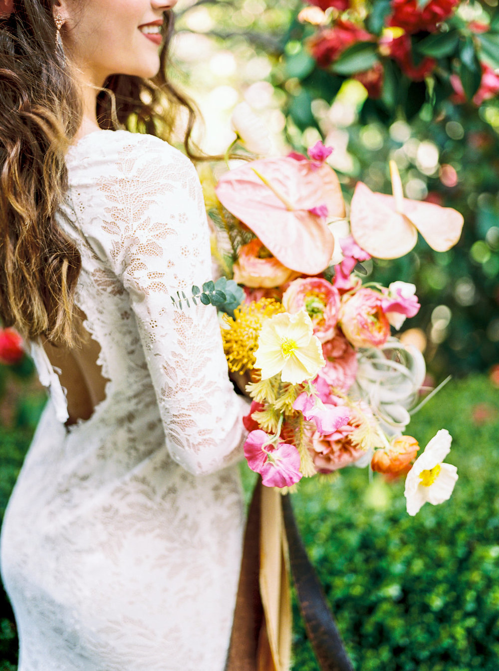 Southwestern Boho Styled Shoot - Olivia Richards Photography