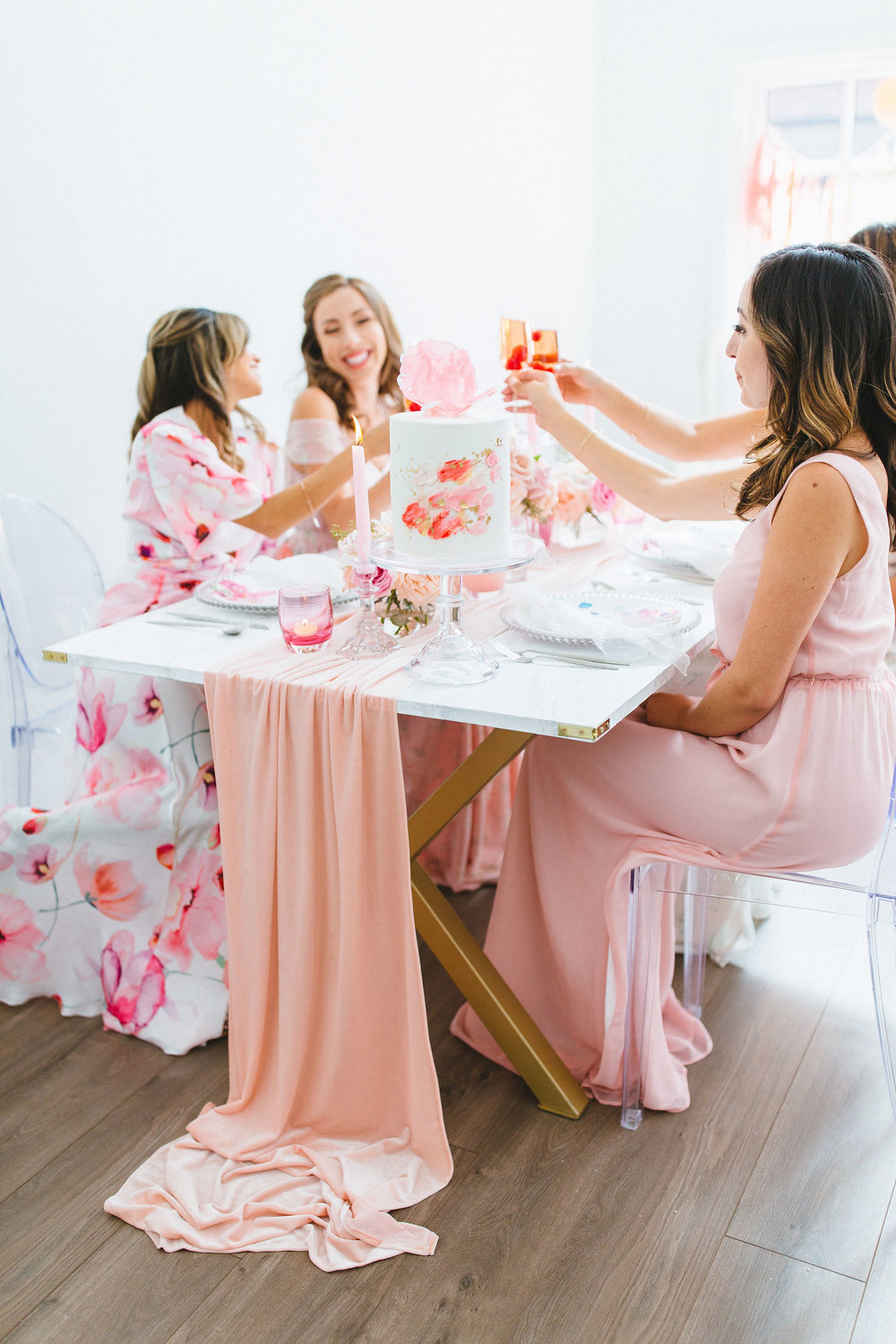 Ultimate Galentines Party Event Idea and Inspirations