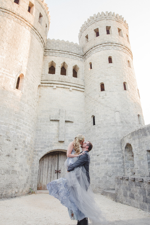 Castle Wedding Location Ideas