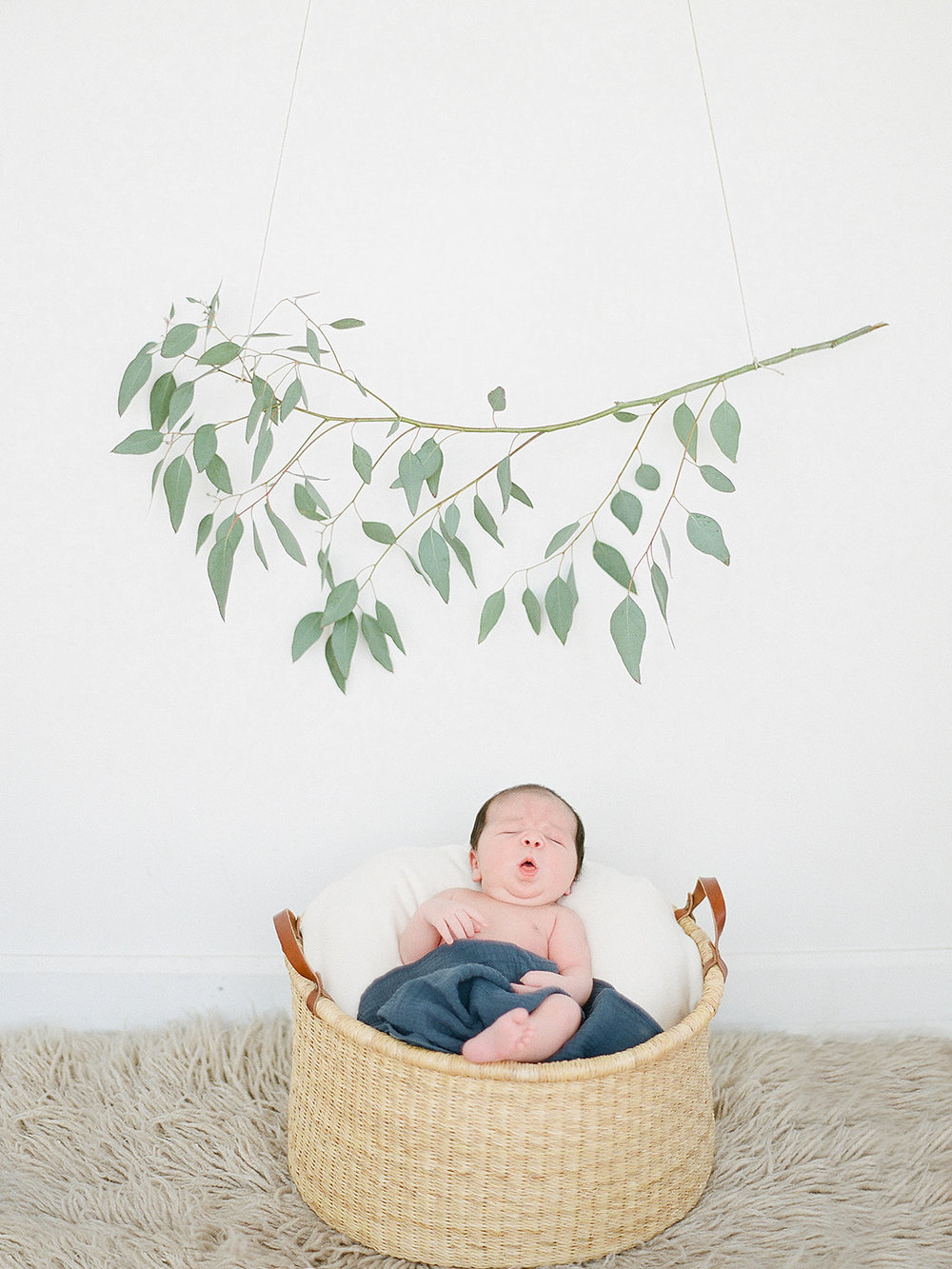 lovely newborn baby boy cute  photo shoot idea