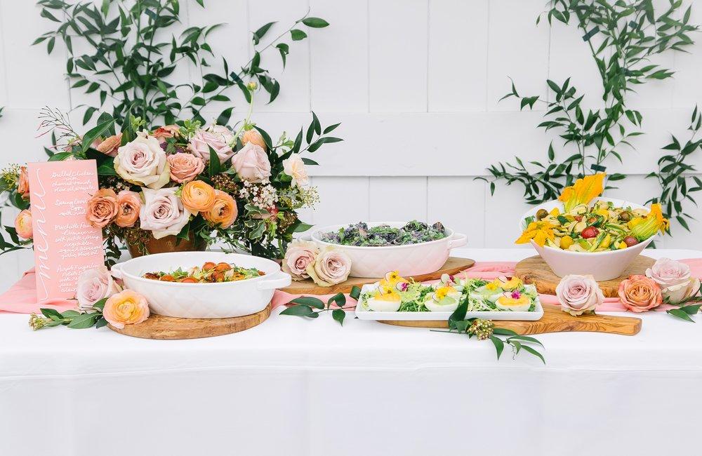 Easter Tablescape Design Inspiration for 2019