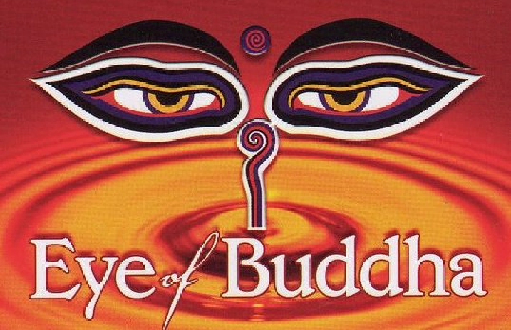 Eye of Buddha