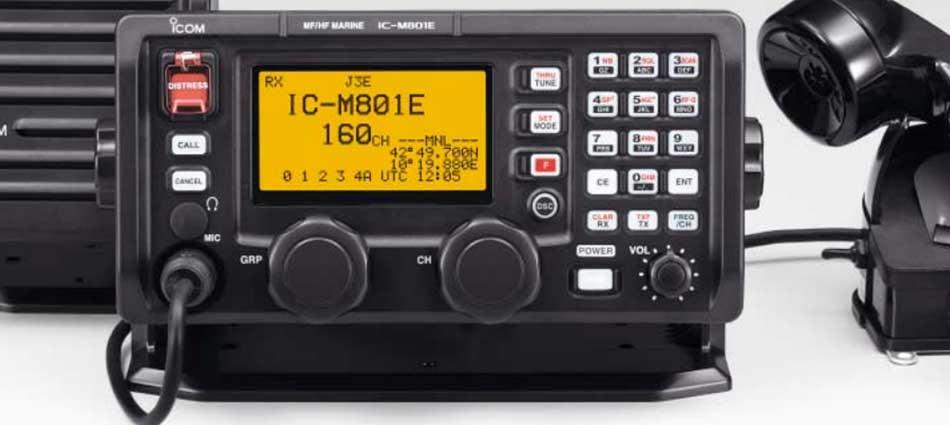 VHF Registration