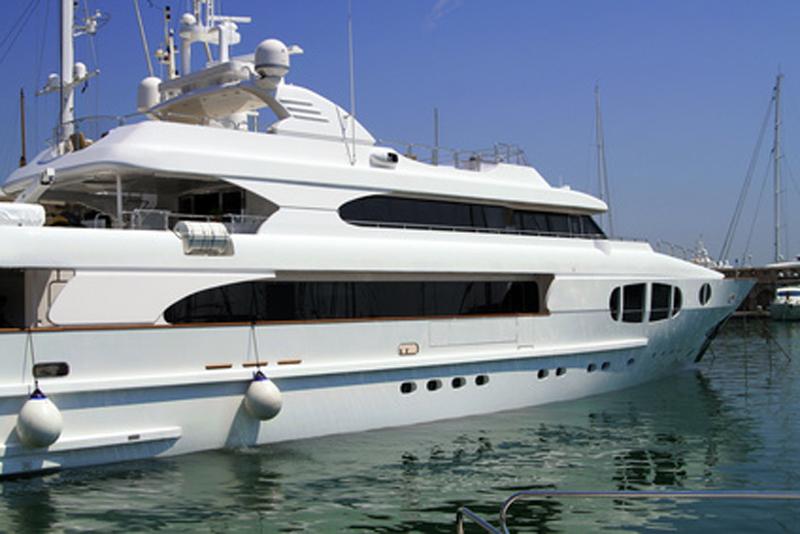 Yacht Valuation